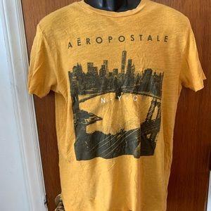 Aeropostale Men Shirt